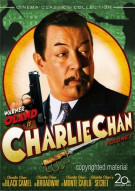 Charlie Chan Collection: Volume 3 Movie