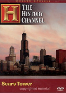 Modern Marvels: The Sears Tower Movie