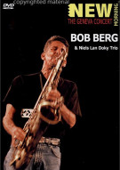 Bob Berg & Niels Lan Doky Trio: New Morning - The Geneva Concert Movie
