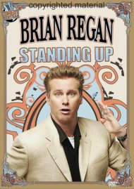 Brian Regan: Standing Up Movie