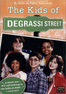 Kids Of Degrassi Street, The Movie