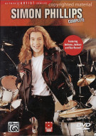 Simon Phillips: Complete Movie