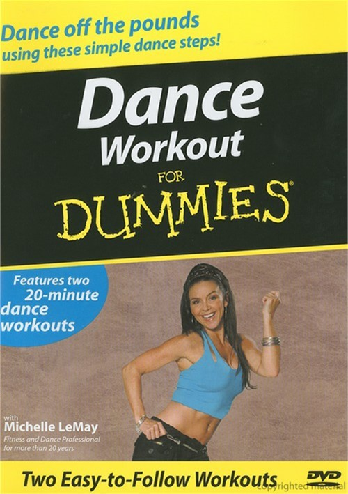Dance Workout For Dummies Movie