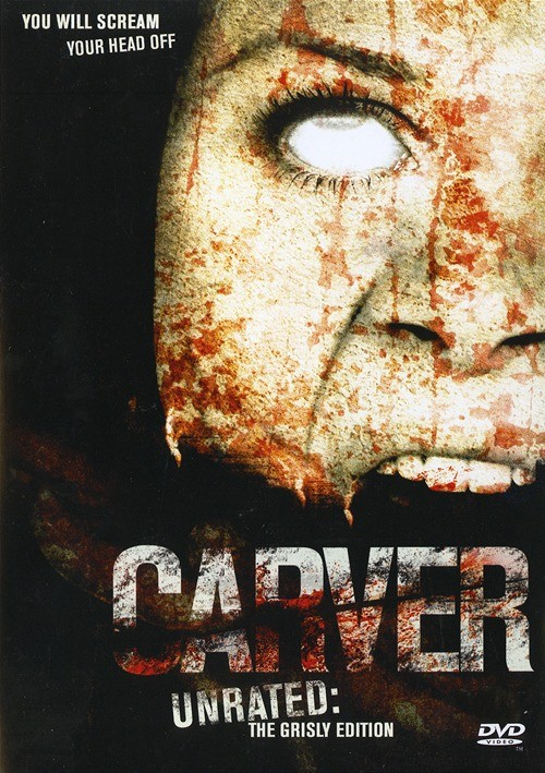 Carver: Unrated - The Grisly Edition Movie