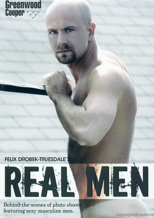 Real Men Movie