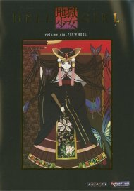Hell Girl: Volume 6 Movie
