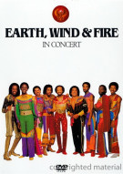 Earth, Wind & Fire: In Concert Movie