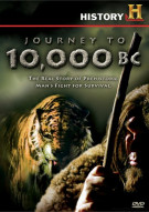 Journey To 10,000 B.C. Movie