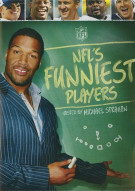 NFLs Funniest Players, The Movie