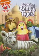Wonder Pets: Save The Bengal Tiger Movie