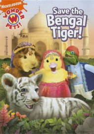 Wonder Pets: Save The Bengal Tiger Movie