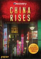 China Rises: Behind The Great Wall Movie