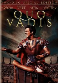 Quo Vadis: Special Edition Movie