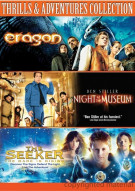 Thrills & Adventure Collection Movie