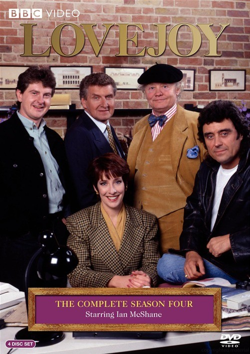Lovejoy: The Complete Season Four Movie