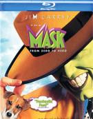 Mask, The Blu-ray