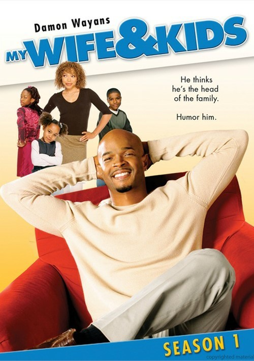 My Wife & Kids: Season 1 Movie