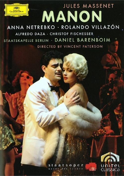 Manon Movie