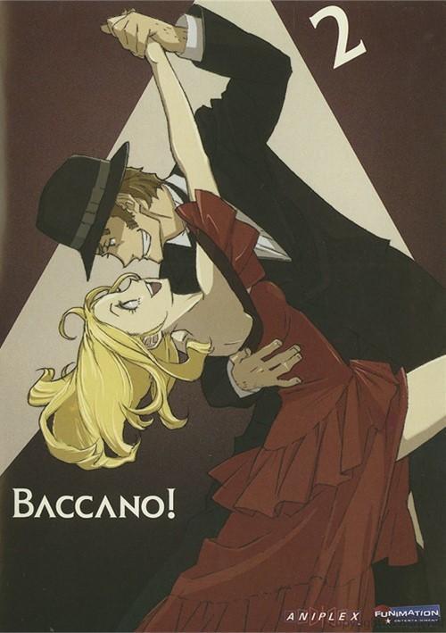 Baccano!: Volume 2 Movie