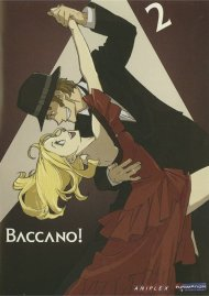 Baccano!: Volume 2 Movie