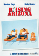 Raising Arizona Movie
