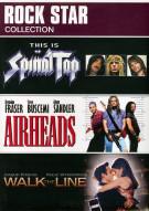 Rock Star 3 Pack Movie