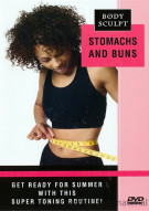 Body Sculpt: Stomachs And Buns Movie