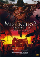 Messengers 2: The Scarecrow Movie