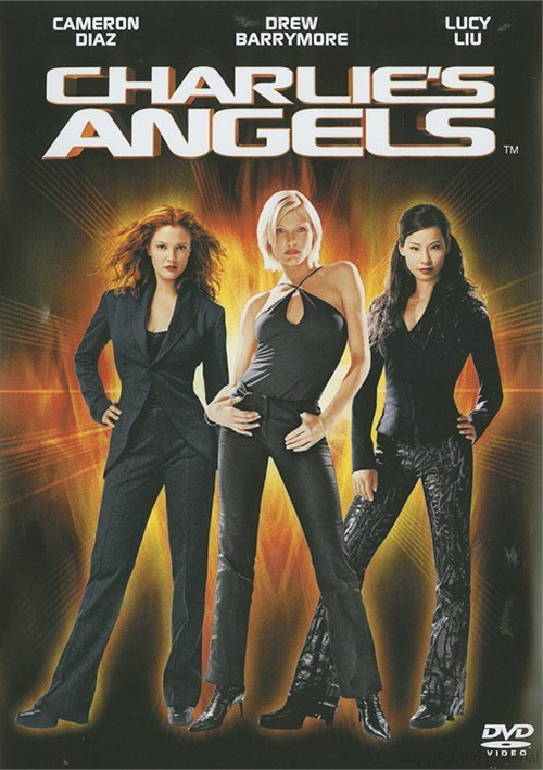 Charlies Angels Movie