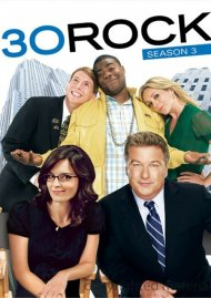 30 Rock: Season 3 Movie
