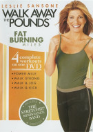 Leslie Sansone: Walk Away The Pounds - Fat Burning Miles Movie