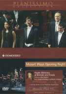 Mozart Ways Opening Night Movie