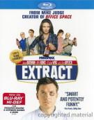 Extract Blu-ray