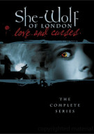 She-Wolf Of London: The Complete Series Movie