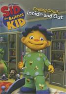 Sid The Science Kid: Feeling Good - Inside And Out Movie