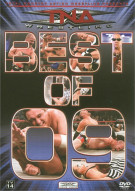 Total Nonstop Action Wrestling: Best Of 2009 Movie