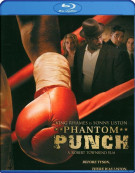 Phantom Punch Blu-ray