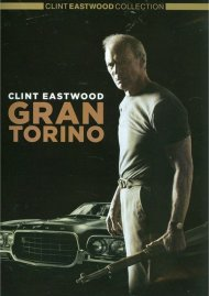 Gran Torino (Widescreen) Movie