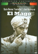 El Mago Movie