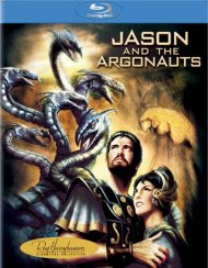 Jason And The Argonauts Blu-ray