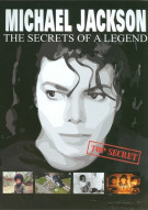 Michael Jackson: The Secrets Of A Legend Movie