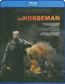 Horseman, The Blu-ray