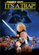 Family Guy Presents: Its A Trap! Movie