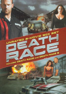 Death Race: Unrated / Death Race 2 (2 Pack) Movie