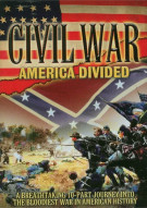 Civil War: America Divided (Collectors Tin) Movie