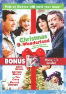Christmas In Wonderland (Bonus CD) Movie
