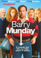 Barry Munday Movie