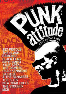 Punk: Attitude Movie