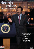 Dennis Miller: The Big Speech Movie