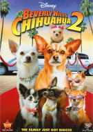 Beverly Hills Chihuahua 2 Movie
